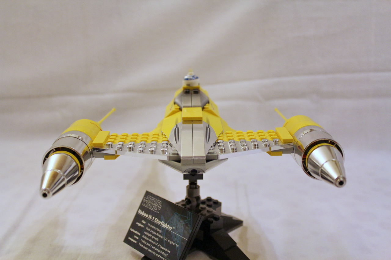 10026 Special Edition Naboo Starfighter-02