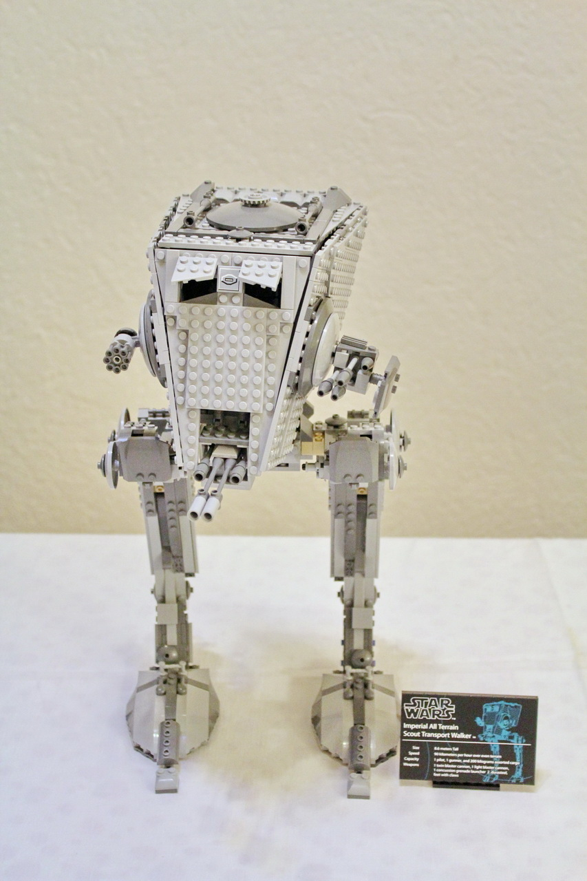 10174 UCS Imperial AT-ST-01