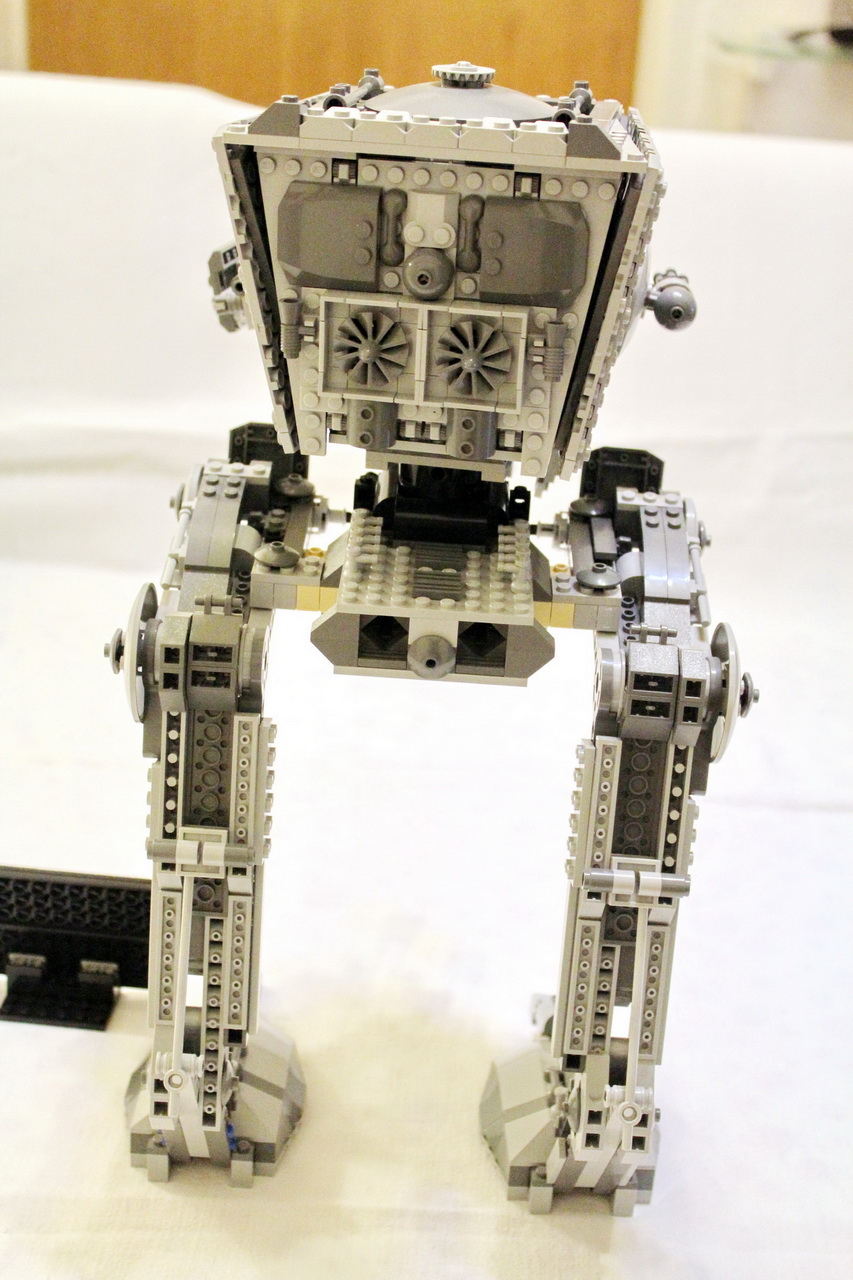 10174 UCS Imperial AT-ST-04