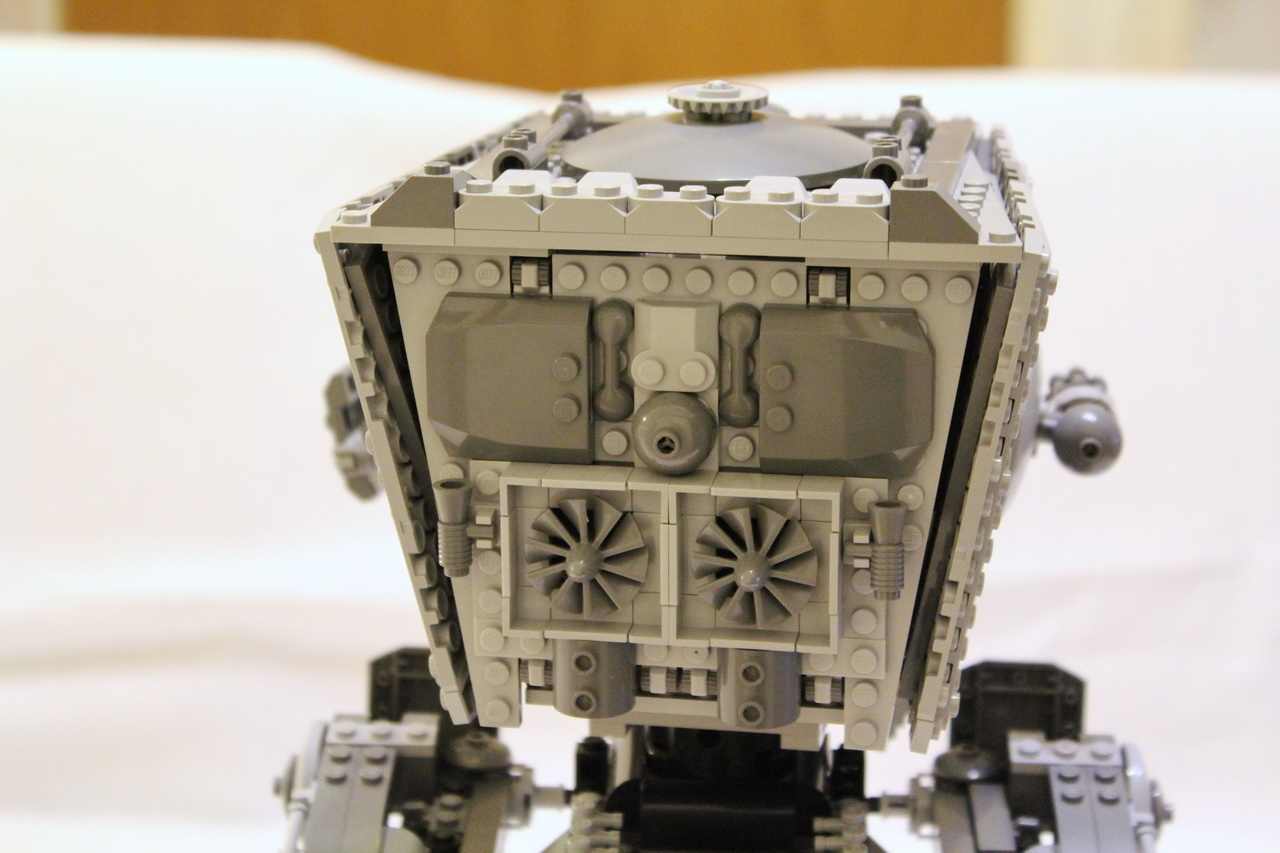 10174 UCS Imperial AT-ST-05
