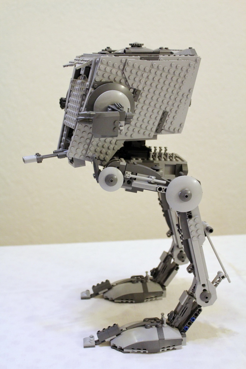 10174 UCS Imperial AT-ST-07