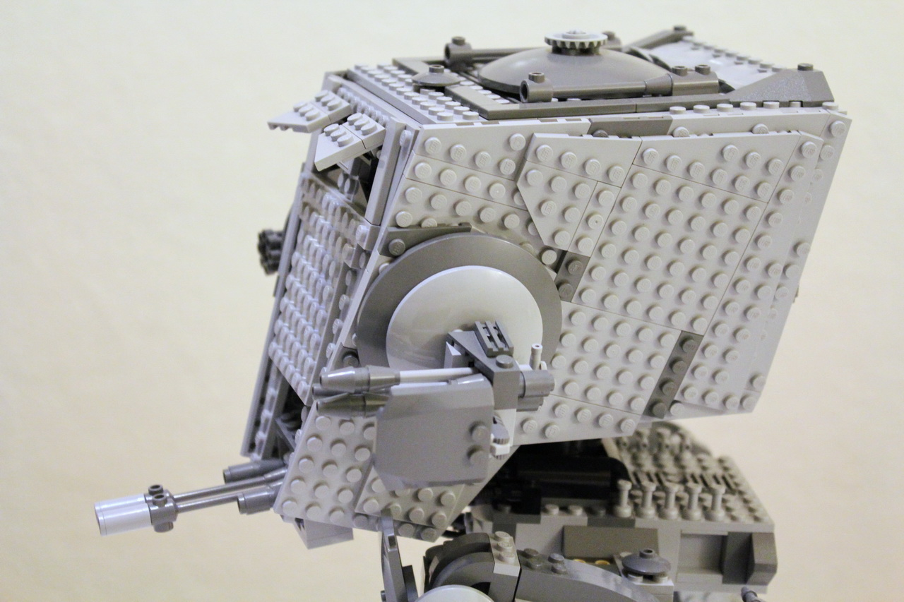 10174 UCS Imperial AT-ST-08