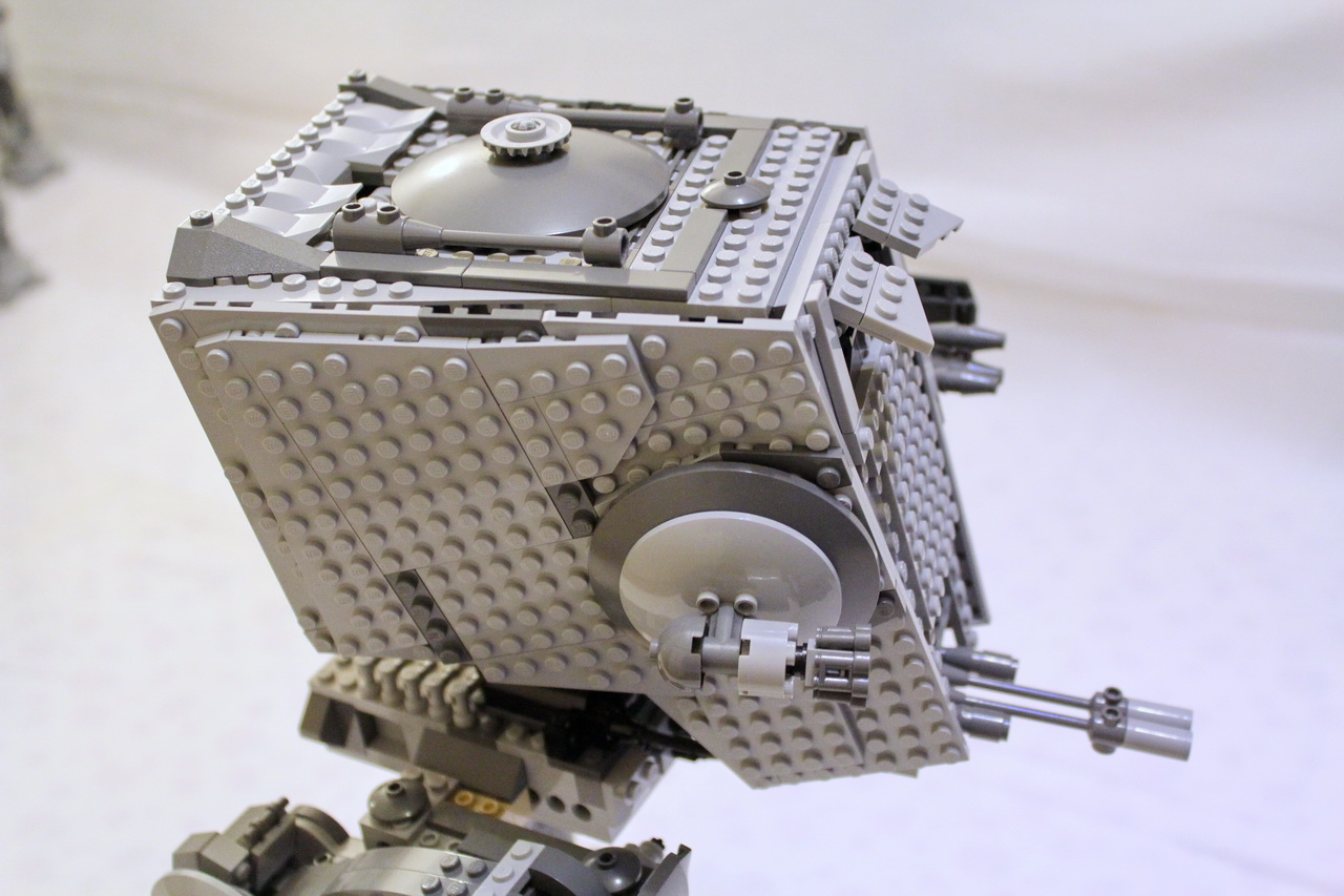10174 UCS Imperial AT-ST-11