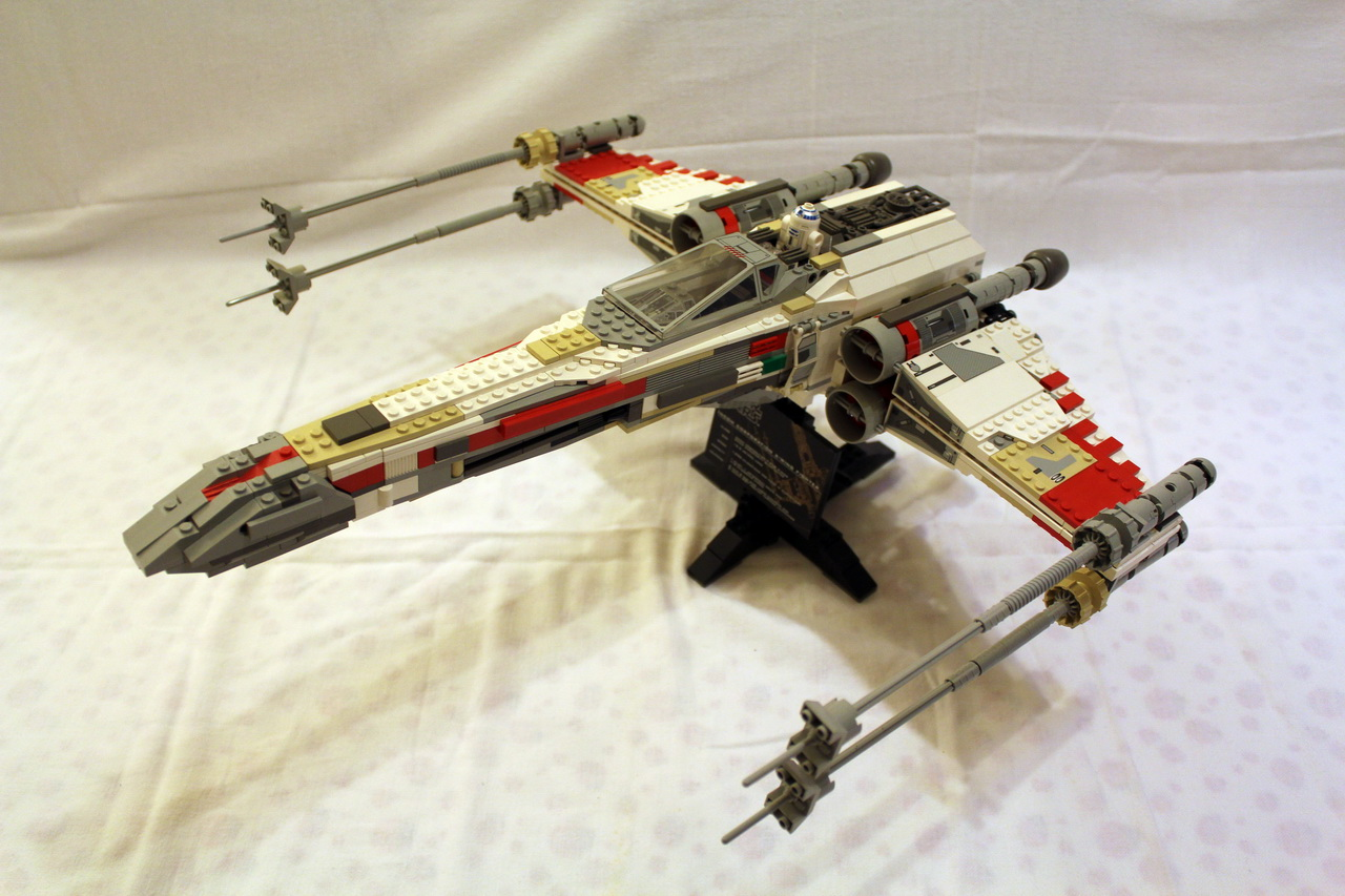 7191 UCS X-Wing Fighter-06