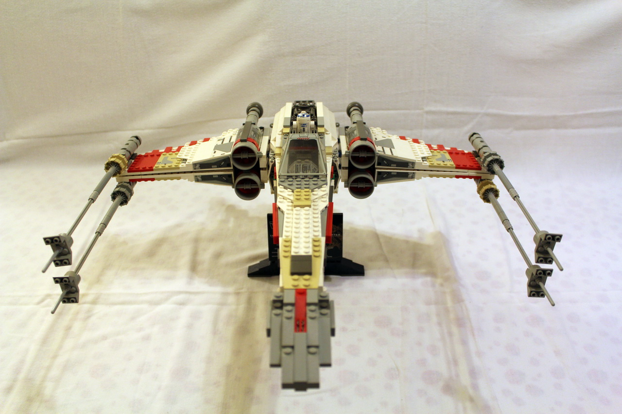 7191 UCS X-Wing Fighter-07