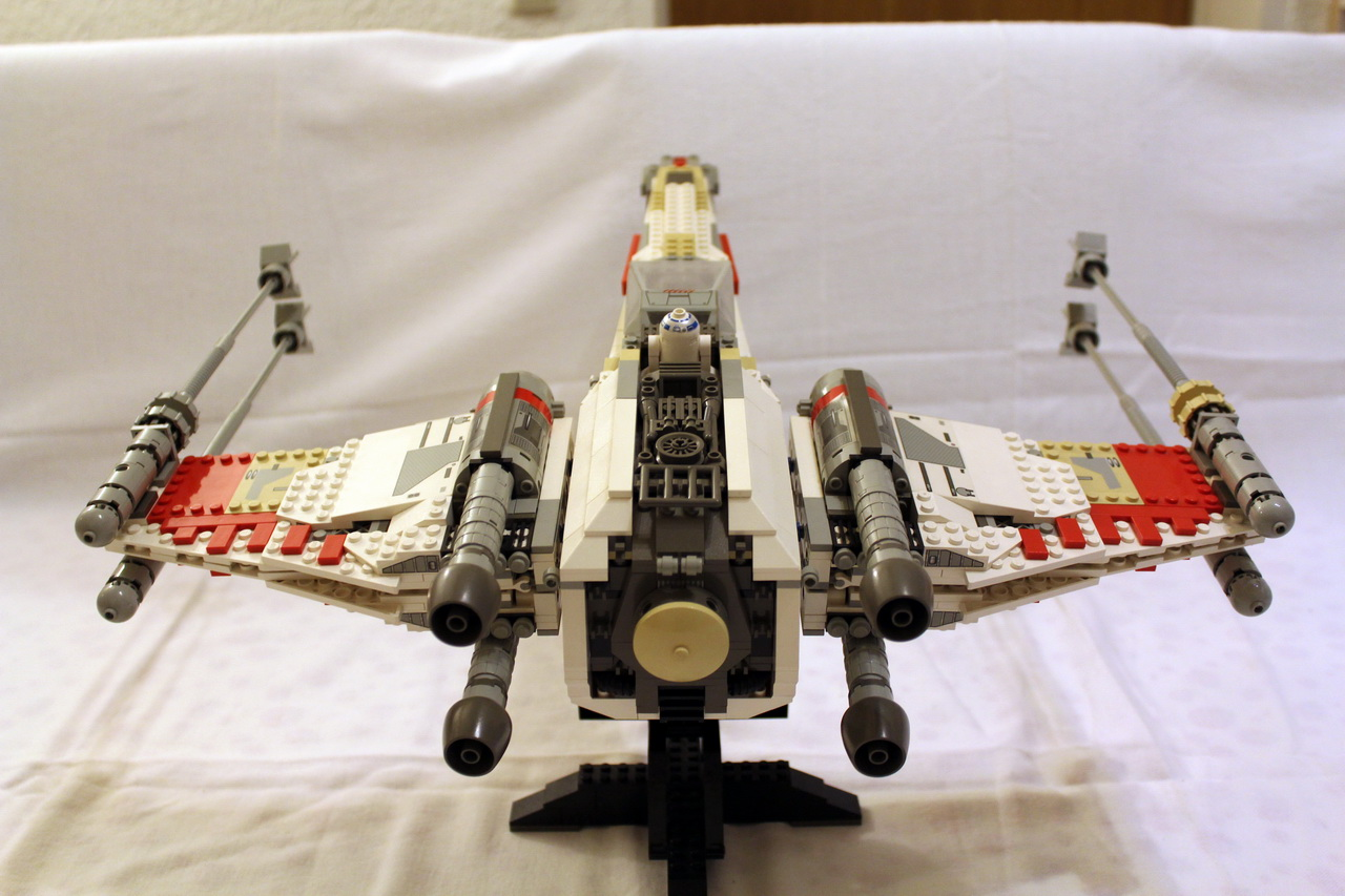 7191 UCS X-Wing Fighter-09