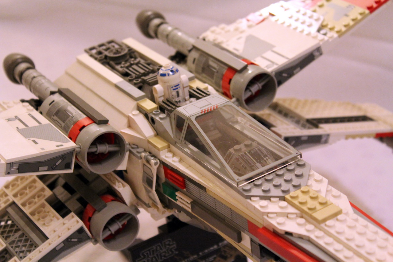 7191 UCS X-Wing Fighter-13