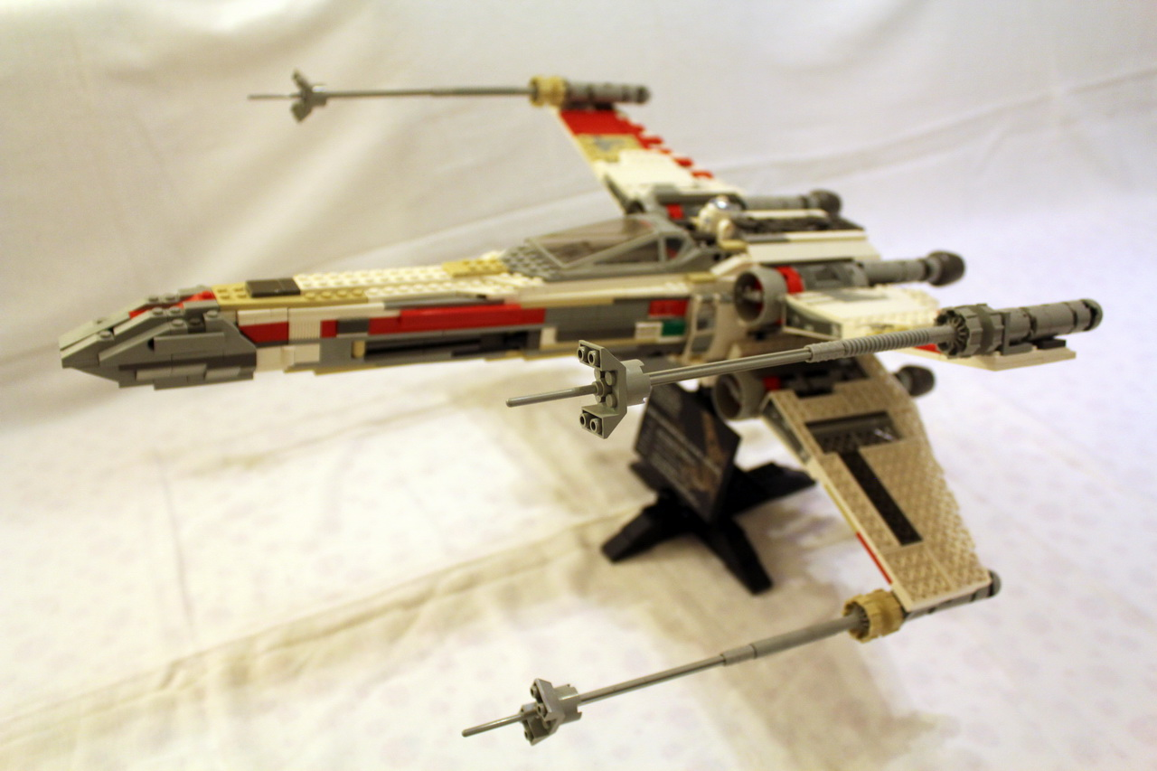 7191 UCS X-Wing Fighter-14