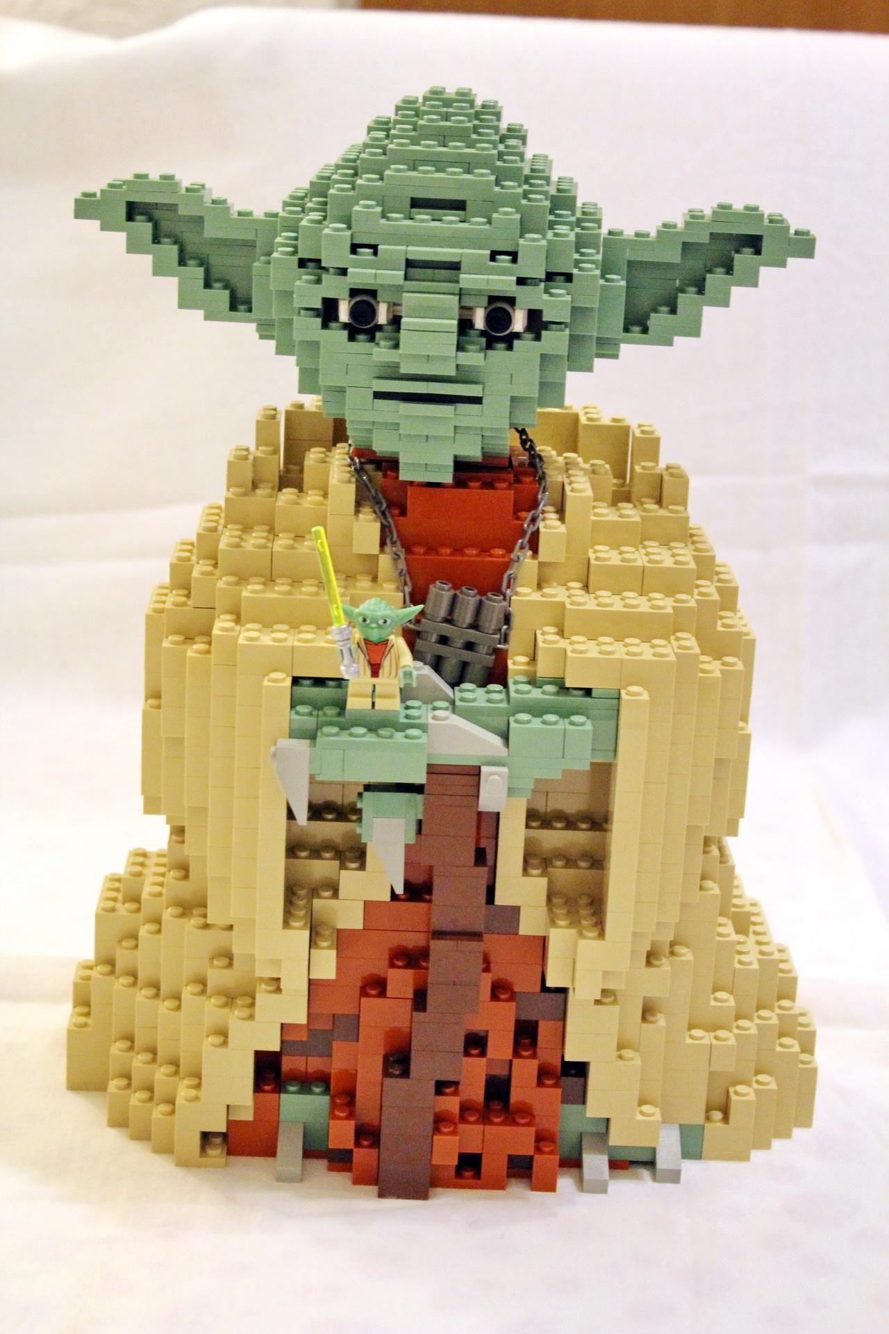 7194 UCS Yoda -01