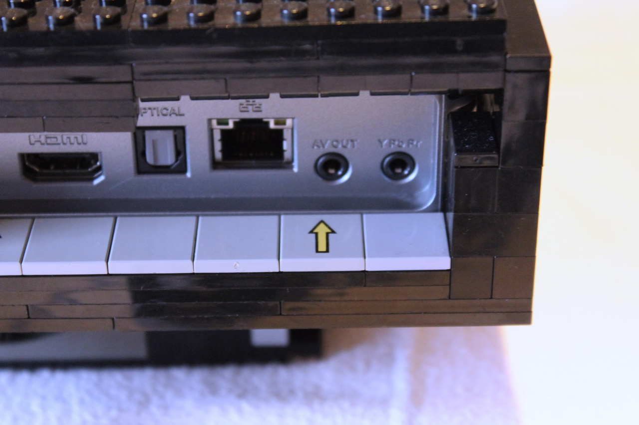 RASPBERRY-WD TV HD Live-LEGO-DOCK-09