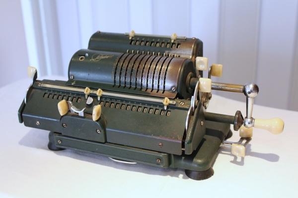 Schubert-DRV-45F150